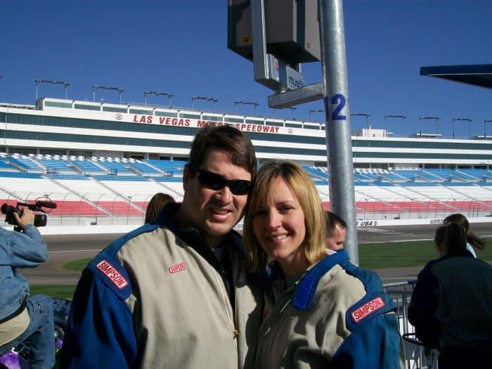 Los Vegas Moto Speedway