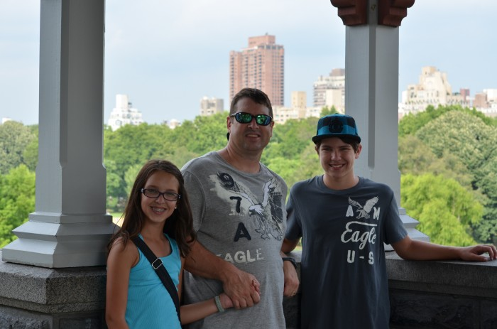 New York City Trip- Great family trip