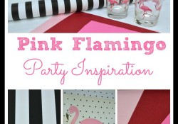 Flamingo Party Inspiration