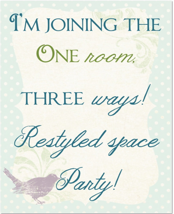 One-Room-Three-Ways