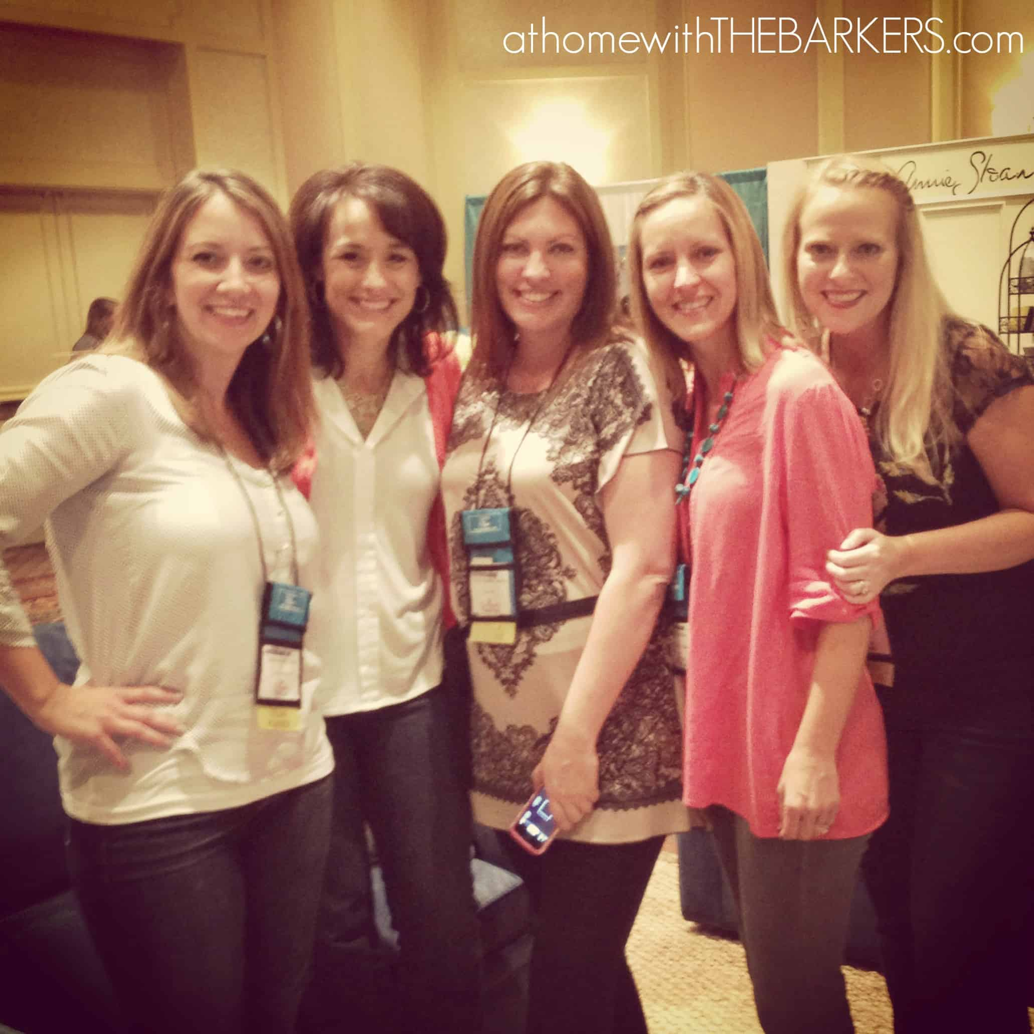 HAVEN 2013 {what I learned}