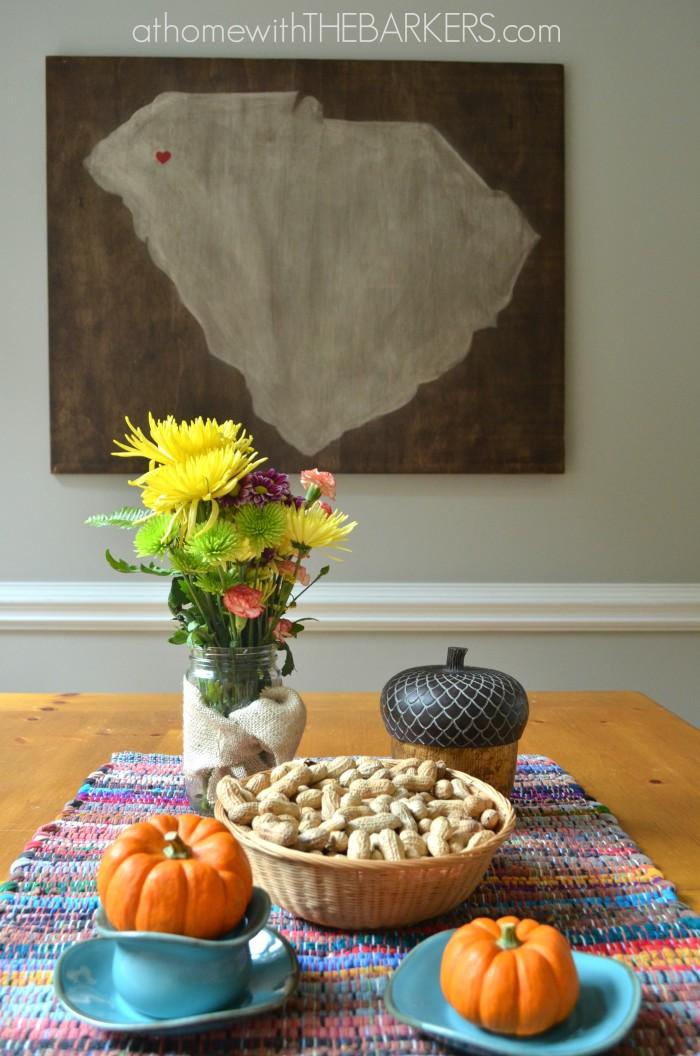 Fall Tour SC Kitchen Art