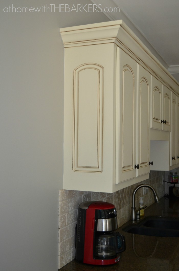 Kitchen Makeover Tile view