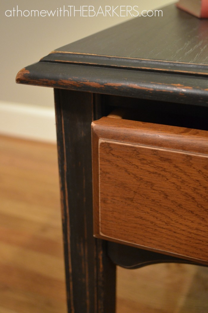 31 Days End Table Details