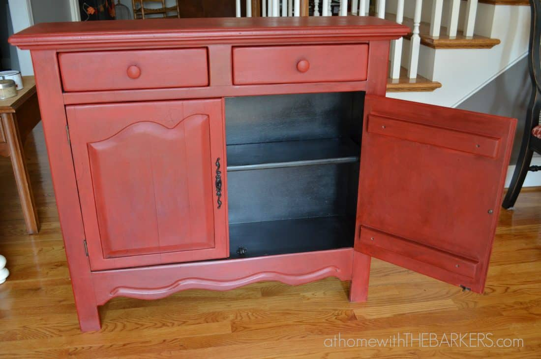 31 Days Painted Furniture For Clients At Home With The
