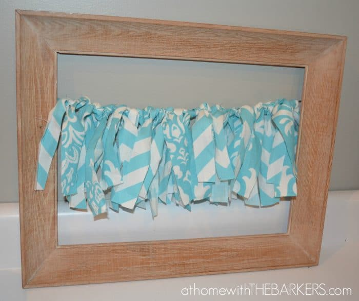 Framed Fabric Garland Final
