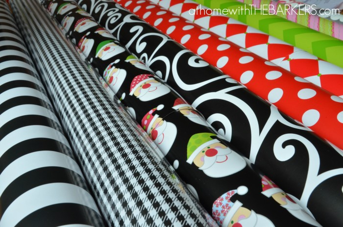 Gift Wrap Options for all seasons