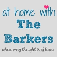 At Home with The Barkers