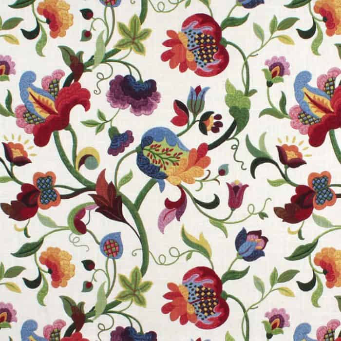Richloom Gloria Jubilee Fabric