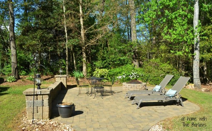 Spring Cleaning Outdoors-Outdoor Living