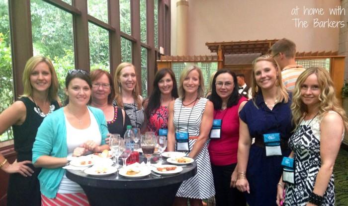Haven Conference-Blogging Friends