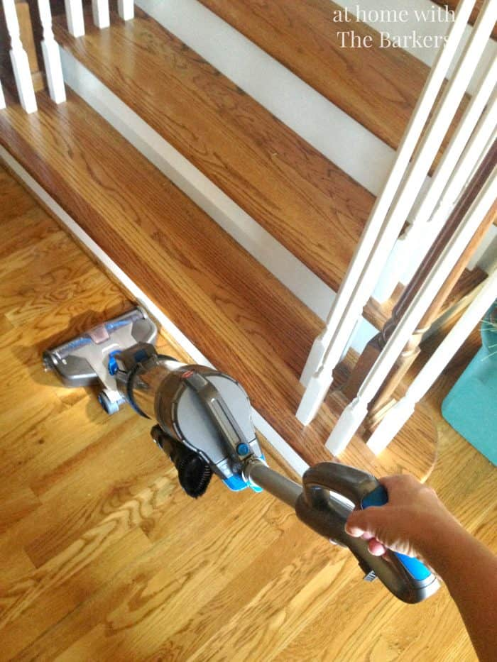 Hoover Air Cordless Vacuum-Cleaning