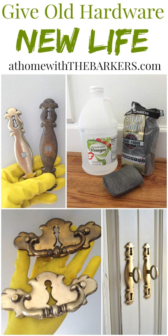Quick Tip Friday Restore Furniture Hardware