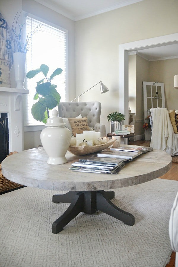 Coffee Table Inspiration Liz Marie Blog