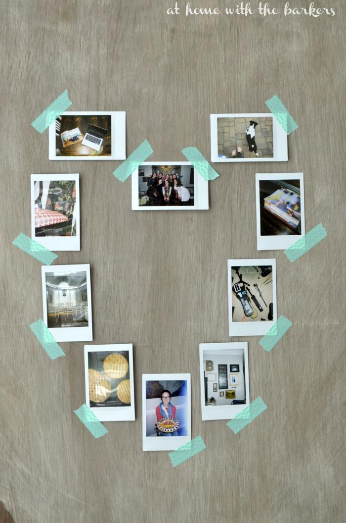 DIY SC Home Sweet Home Art