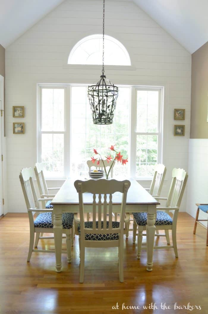 Home Decorating Top Money Saving Secrets - At Home with The Barkers