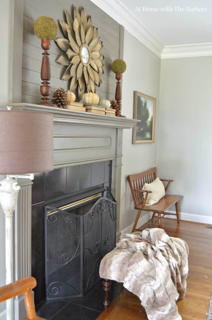 Cozy Home Tips - At Home with The Barkers