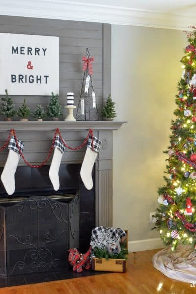 Christmas Project Inspiration - Instagram Inspired