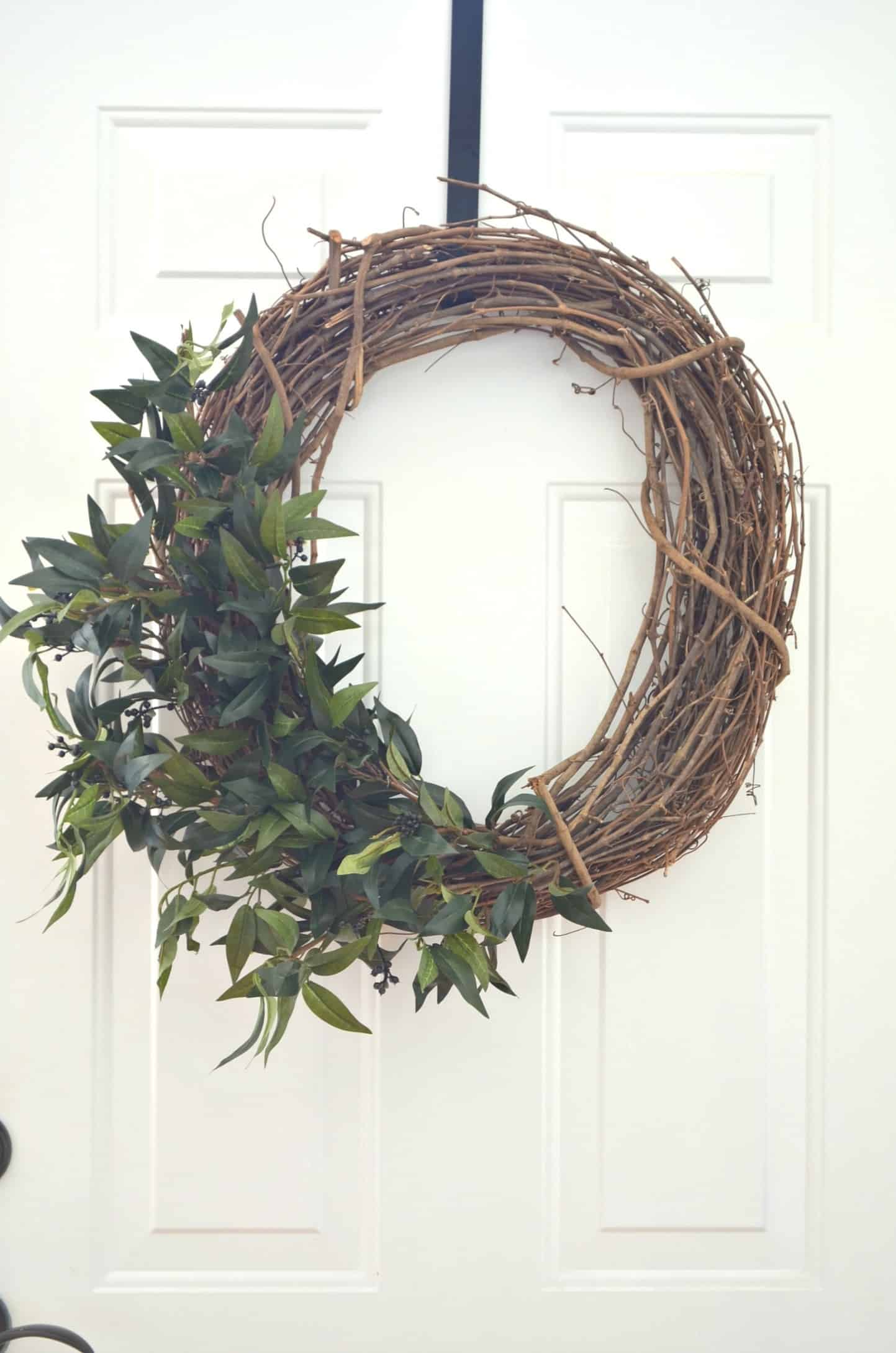 15 Fall Wreath Ideas At Home With The Barkers
