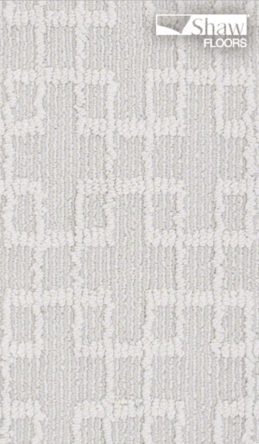 Shaw Carpet Sample