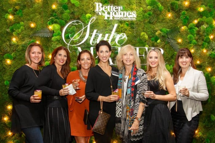 BHG Stylemakers 2016