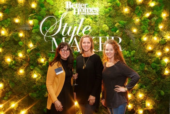 BHG Stylemaker Bloggers
