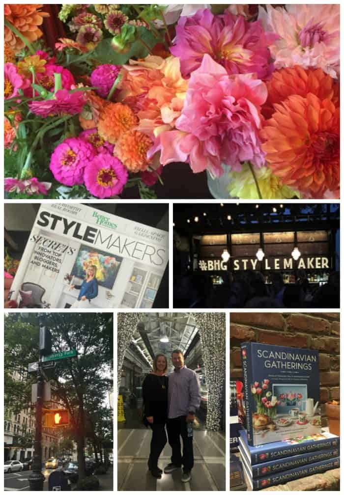 BHG Stylemaker Event 2016 in NYC