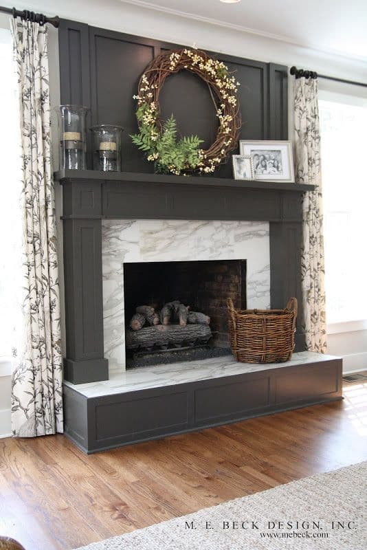 mantel-inspiration