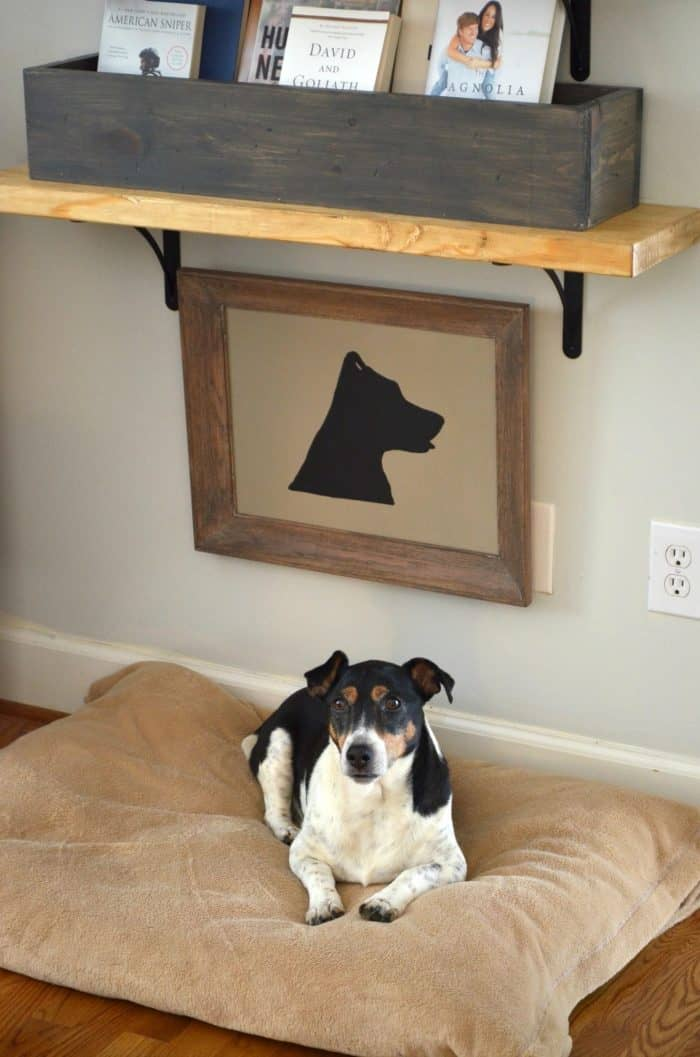 Affordable Family Room Makeover At Home With The Barkers