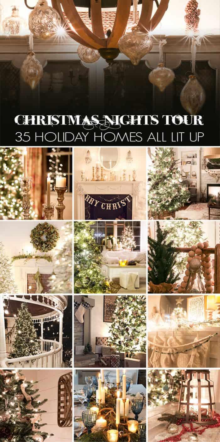 Christmas Nights Blogger Tour