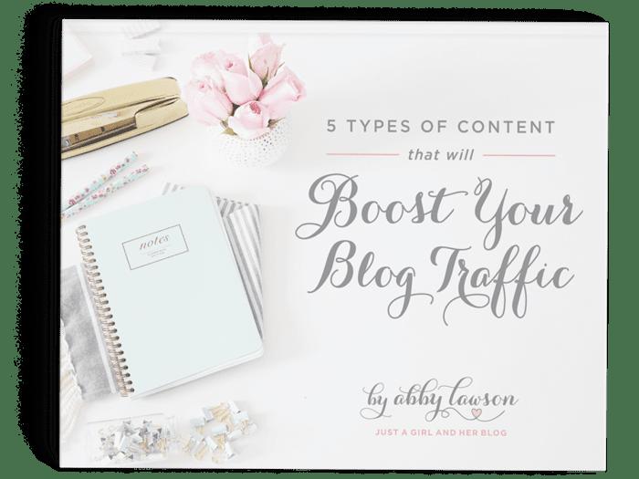 How to Choose Blog Topics
