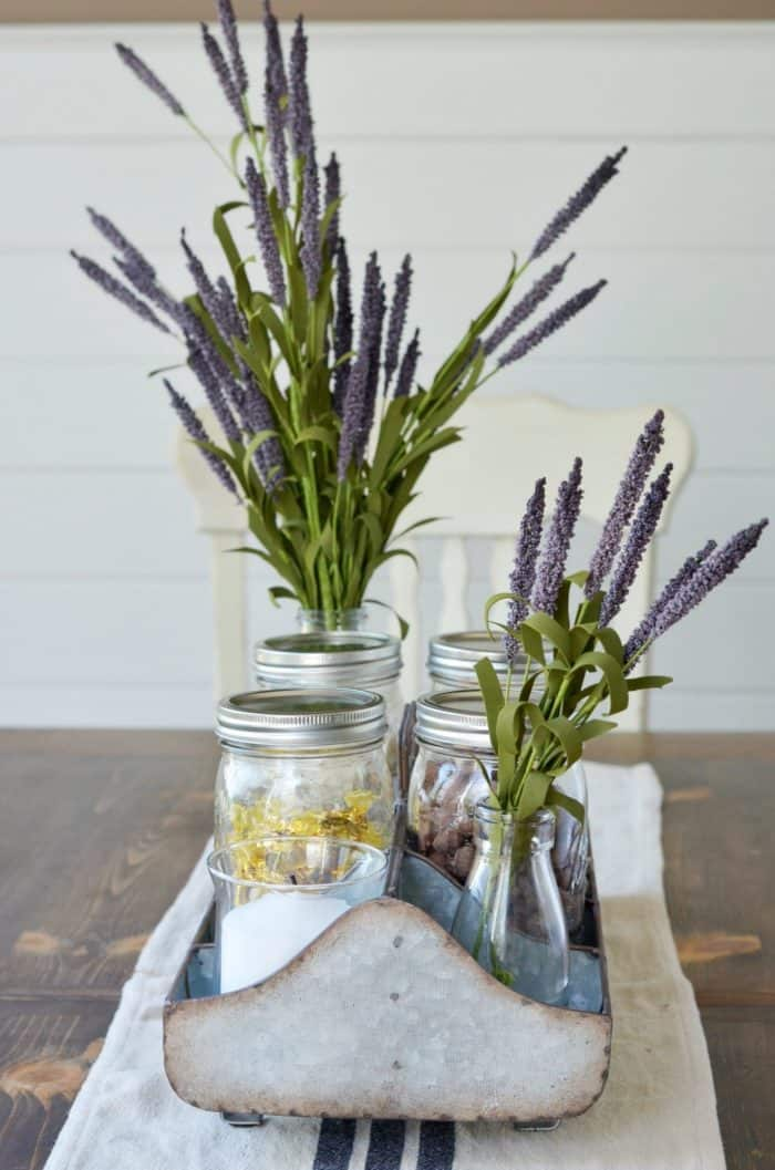 Pretty and Practical Tray Styling Tips
