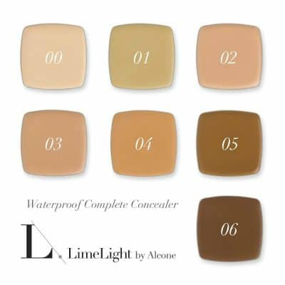 LimeLight by Alcone Waterproof Concealer