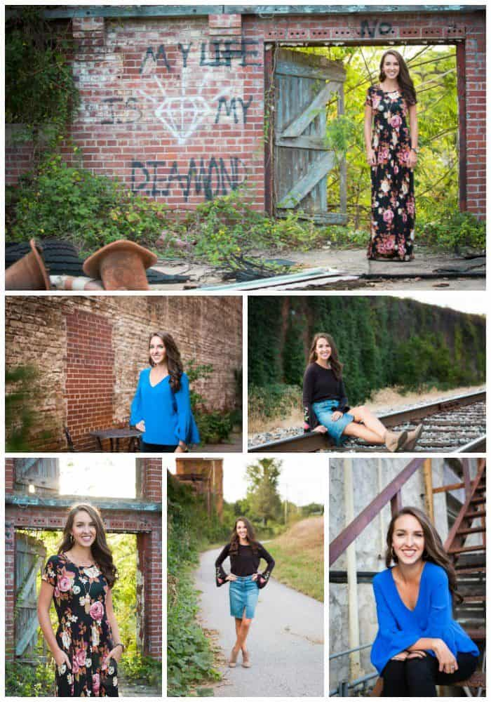 How to get the Senior Photos you dreamed of