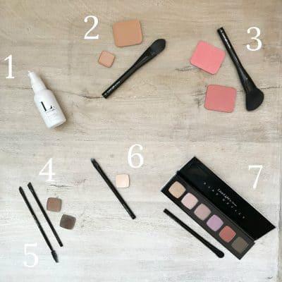 Aging Skin Makeup Tips