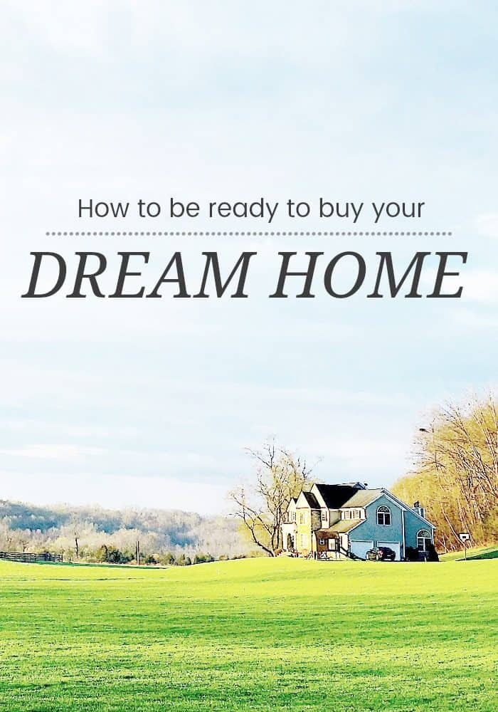 Home Ownership / Dream Home