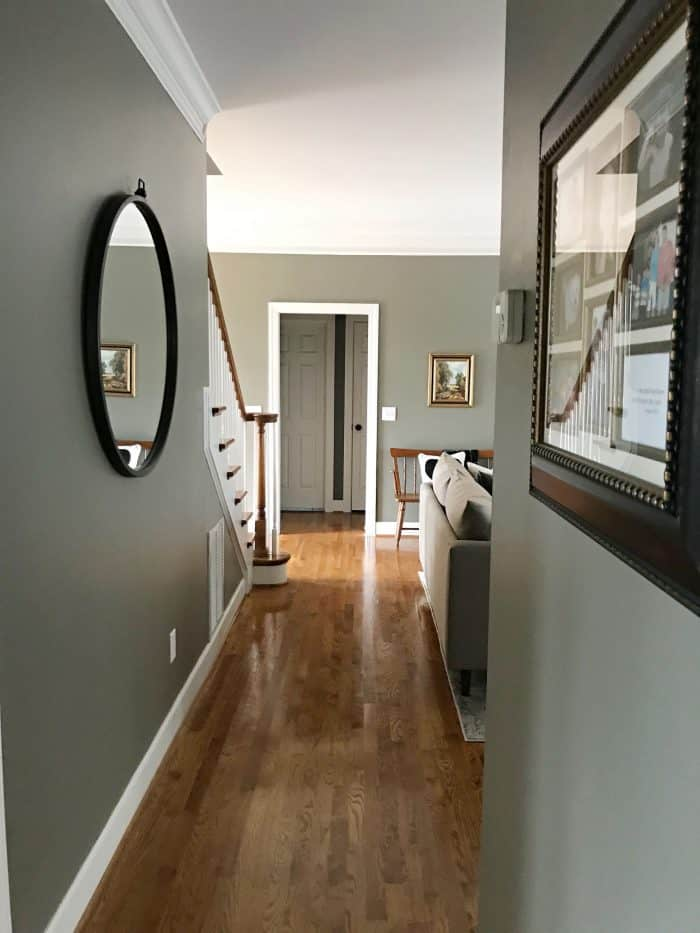 Clean Hardwood Floors with Bona