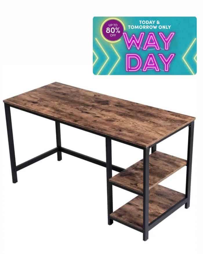 wayfair way day sale graphic