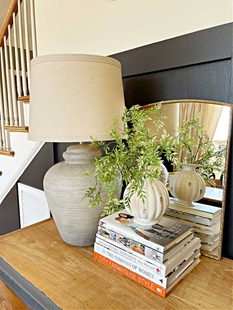 DIY or BUY Pottery Lamps
