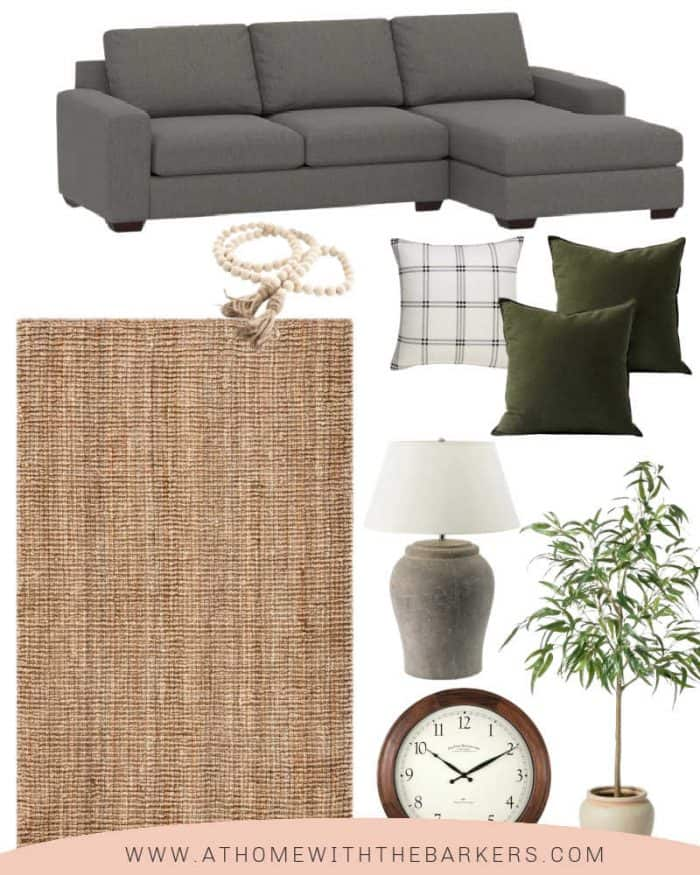 dark couch decorating ideas plus shopping guide