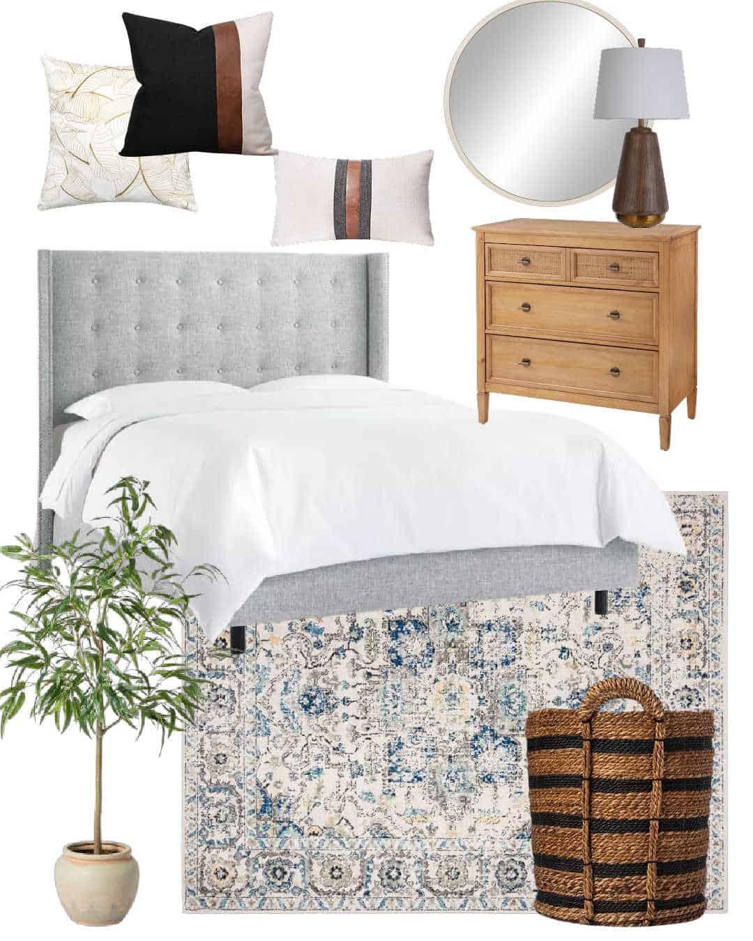 Bedroom Fall Trends ideas